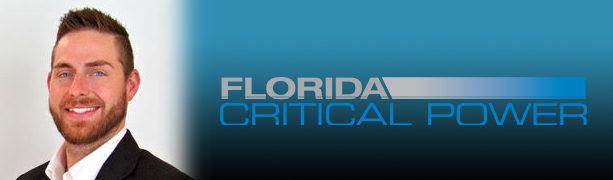 Brandon Sucher, <br>Central Florida <br>Product Sales